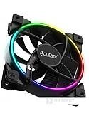 Кулер для корпуса PCCooler Corona RGB