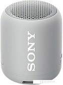 Беспроводная колонка Sony SRS-XB12 (серый)