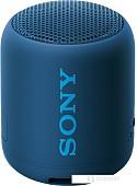 Беспроводная колонка Sony SRS-XB12 (синий)