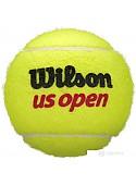 Мяч Wilson US Open WRT106200 (3 шт)