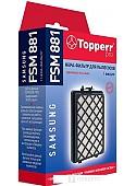 HEPA-фильтр Topperr FSM881
