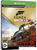 Игра Forza Horizon 4. Ultimate Edition для Xbox One