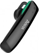 Bluetooth гарнитура Hoco E1 (черный)