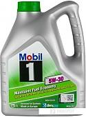 Моторное масло Mobil 1 ESP 5W-30 4л