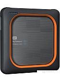 Внешний накопитель WD My Passport Wireless 1TB WDBAMJ0010BGY