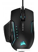 Игровая мышь Corsair Glaive RGB Pro Black
