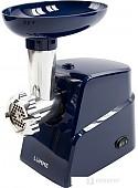 Мясорубка Lumme LU-2107 (синий сапфир)