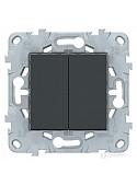 Выключатель Schneider Electric Unica NU521154
