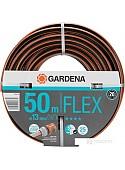 "Gardena Шланг Flex 18039-20 (1/2"", 50 м)"