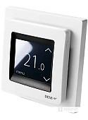 Терморегулятор DEVI Touch (полярный белый)
