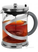 Заварочный чайник Rondell Crystal Grey RDS-1061