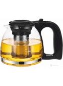 Заварочный чайник Vitesse VS-4005 (черный)