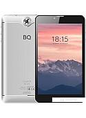 Планшет BQ-Mobile BQ-7040G Charm Plus 16GB 3G (серебристый)