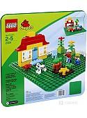 Конструктор LEGO 2304 Green Building Plate