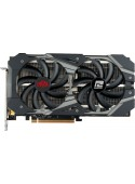 Видеокарта PowerColor Red Devil Radeon RX 5600 XT 6GB GDDR6 AXRX 5600XT 6GBD6-3DHE/OC