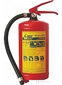 Огнетушитель Пожтехника Огнетушитель ОП-4 (з) МИГ (111-05)