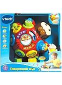 Интерактивная игрушка VTech Говорящий жук 80-111226