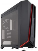 Корпус Corsair Carbide Series Spec-Omega (черный)