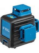 Лазерный нивелир Bull LL 3401 (с АКБ)