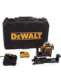 Лазерный нивелир DeWalt DCE089D1G (с АКБ)