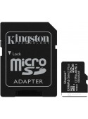 Карта памяти Kingston Canvas Select Plus microSDHC 32GB (с адаптером)