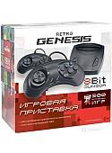 Игровая приставка Retro Genesis 8 Bit Junior (300 игр)