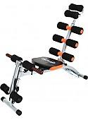 Силовая скамья Atlas Sport AS-Six Pack Care
