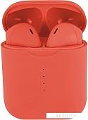 Наушники Red Line nanoBeats Color BHS-14 (красный)