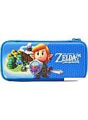 Чехол для приставки HORI Hard Pouch The Legend of Zelda: Link's Awakening NSW-218U