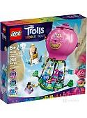 Конструктор LEGO Trolls 41252 Путешествие Розочки на воздушном шаре