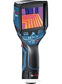 Тепловизор Bosch GTC 400 C Professional 0601083101 (с АКБ)