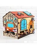 Бизибокс Мастер игрушек Чудо-дом IG0252