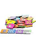 Развивающая игра Мастер игрушек Посчитайка IG0248