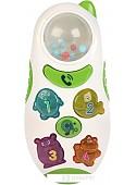 Интерактивная игрушка Умка Телефон-погремушка 1507T036-R