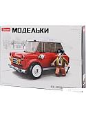 Конструктор Sluban M38-B0706B Mini