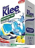 Таблетки Herr Klee C.G. Silver Line (102 шт)