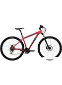 Велосипед Stinger Graphite Pro 29 р.18 2020 (красный)