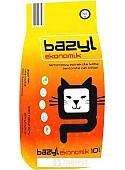 Наполнитель для туалета Bazyl Ekonomik 10 л