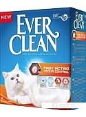 Наполнитель Ever Clean Fast Acting 6 л