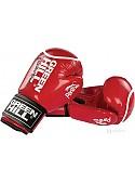 Перчатки для единоборств Green Hill Panther BGP-2098 (10 oz, красный)
