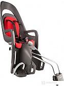 Велокресло Hamax Caress С2 (серый/черный/красный)