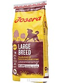 Корм для собак Josera Large Breed 15 кг