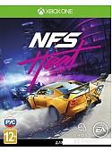 Игра Need for Speed Heat для Xbox One