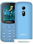 Мобильный телефон Nobby 120 (синий)