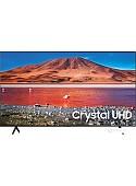 Телевизор Samsung UE43TU7170U