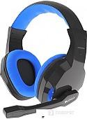 Наушники Genesis Argon 100 (черный/синий)