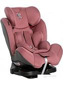 Детское автокресло Lorelli Mercury (розовый)
