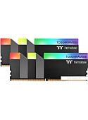 Оперативная память Thermaltake ToughRam RGB 2x8GB DDR4 PC4-25600 R009D408GX2-3200C16A