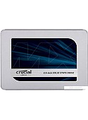 SSD Crucial MX500 250GB CT250MX500SSD1N