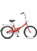 Велосипед Stels Pilot 310 20 Z011 (красный, 2018)